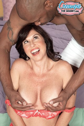 american brunette wife cheating