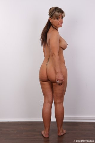 european attractive woman