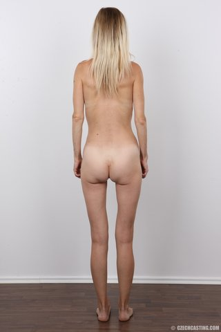 european skinny saggy tits