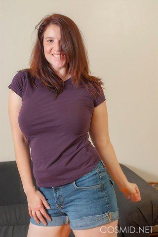 chubby hot bra