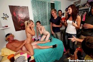 Party Xxx