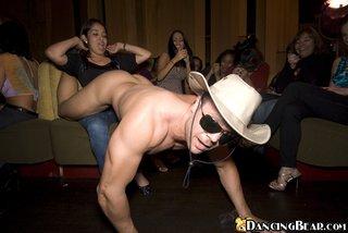 sexy interracial dance
