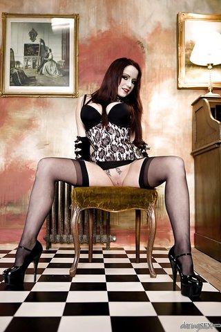 british heels