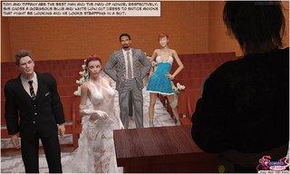 cachonda marido deseosa boda