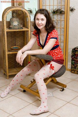 model amateur wife lingerie