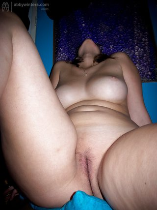 fatty natural young amateur