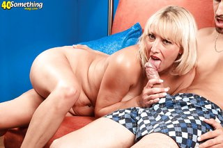 american thick mature milf