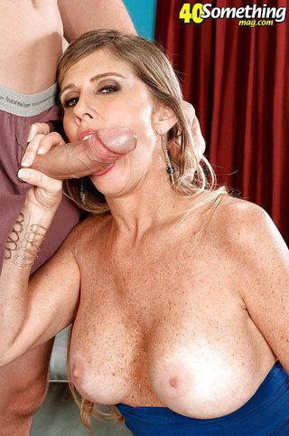 american crazy mature housewife
