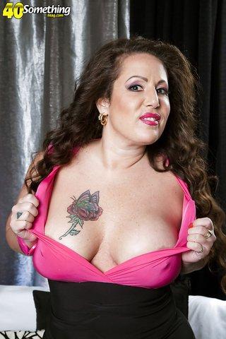 american chubby mature tattoo